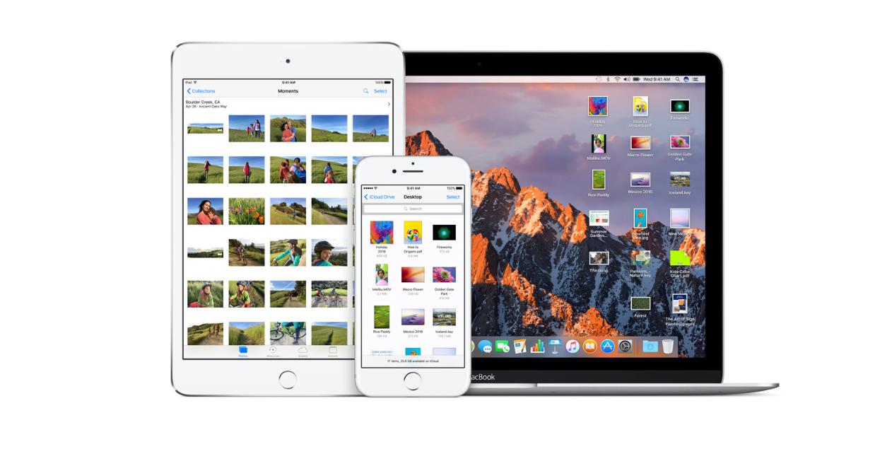 Apple umożliwi przeniesienie zdjęć i filmów z iCloud do innych usług, m.in. Zdjęć Google