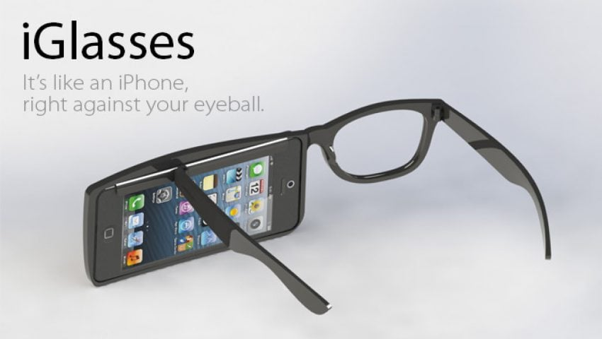 Co wiemy na temat okularów rozszerzonej rzeczywistości od Apple? 23