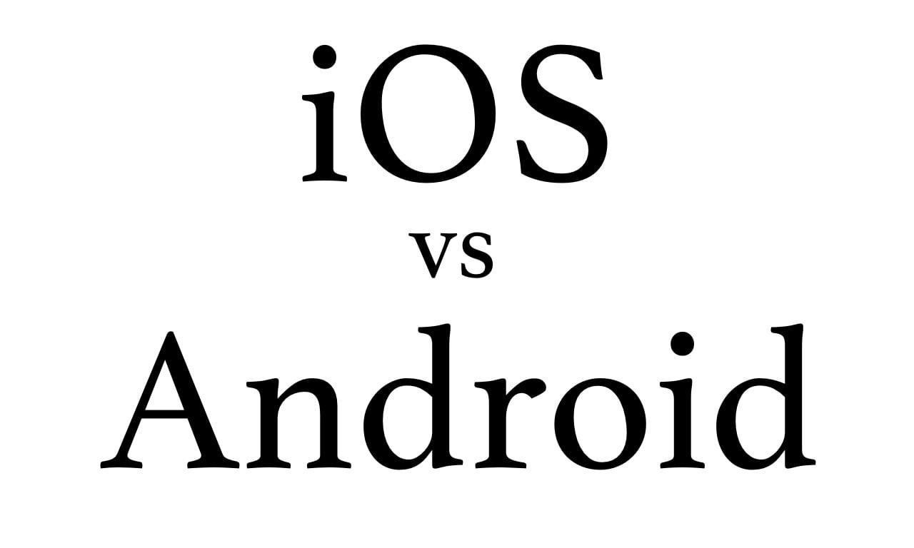 Czego zazdroszczę użytkownikom Androida? 32