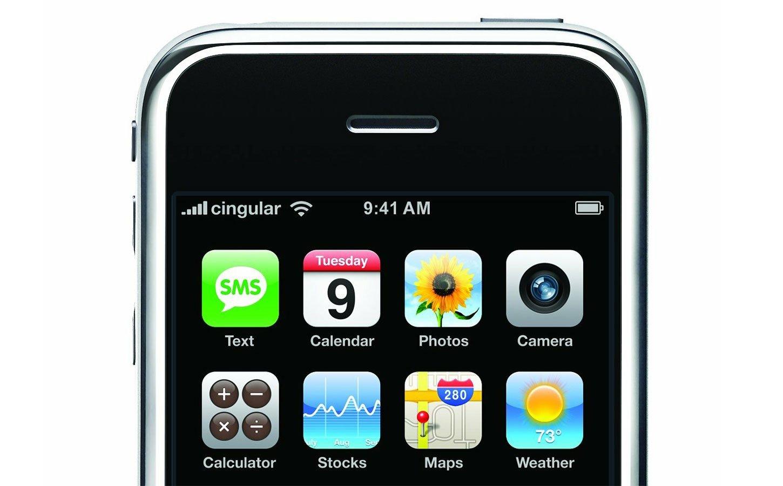 10 lat temu zatrzęsła się ziemia - tak widzę premierę pierwszego iPhone'a 30