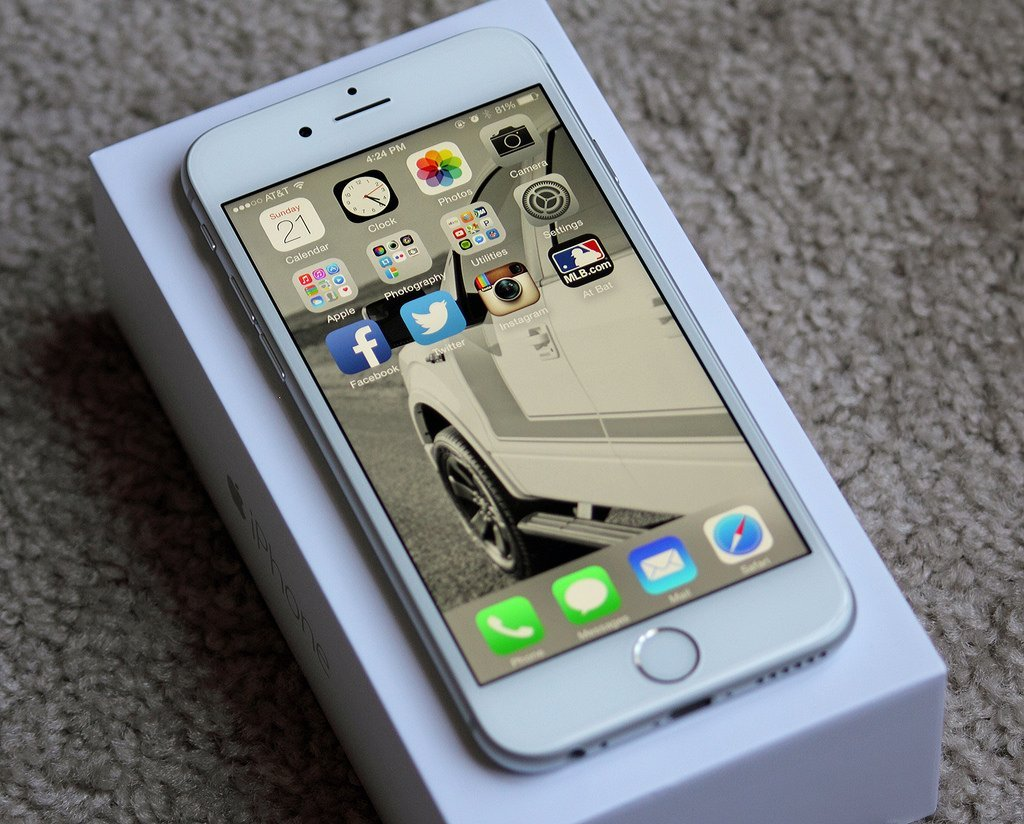 Tabletowo.pl Pracownicy dostawców Apple w Chinach zarobili miliony dolarów na sprzedaży danych osobowych Apple Bezpieczeństwo