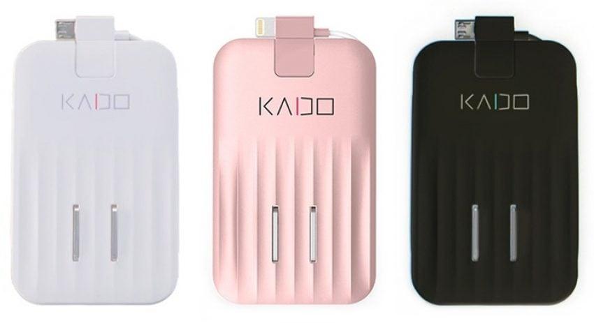 Tabletowo.pl Poznaj KADO - ładowarkę, która jest cieńsza od twojego smartfona Ciekawostki Nowości