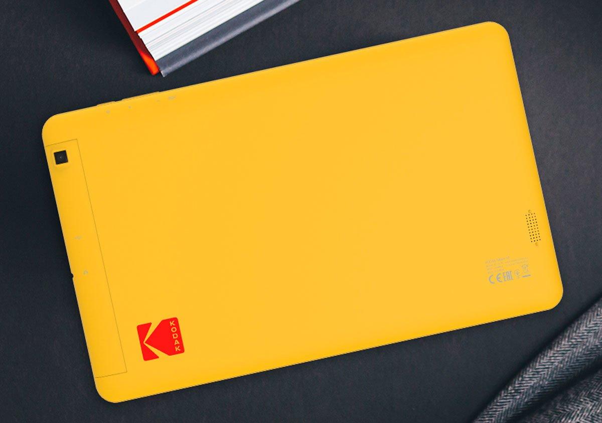 Kodak wypuści na polski rynek dwa tanie tablety 19