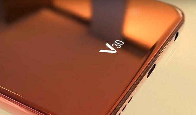 LG V30 nie będzie miał dodatkowego ekranu, ale za to może przypominać Essential Phone