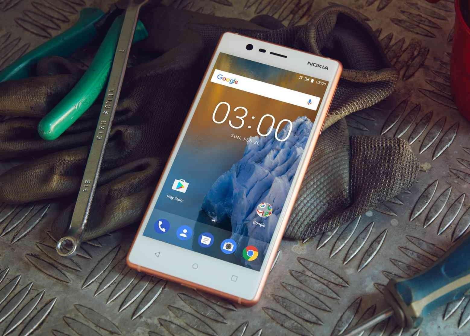 Każda nowa Nokia z Androidem, z rąk HMD Global, dostanie Androida Oreo 26