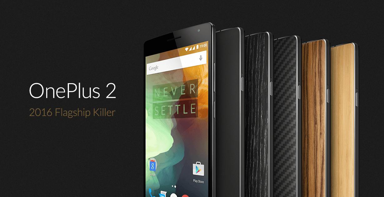 Tabletowo.pl To już potwierdzone - OnePlus Two nie dostanie Androida Nougat Aktualizacje Chińskie OnePlus Oprogramowanie Producenci