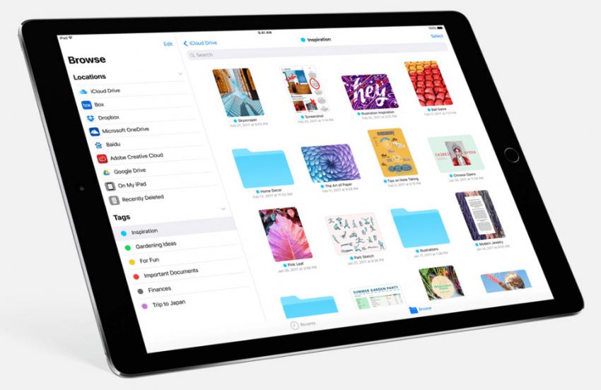 Bez rewolucji w iOS 11. Co nowego w kolejnej edycji mobilnego systemu Apple? 17