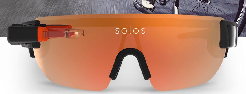 Solos to prawdziwy Google Glass dla rowerzystów 22