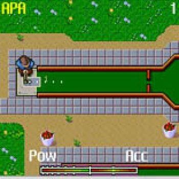 Tabletowo.pl Pamiętacie grę w golfa na starych Sony Ericssonach? Sony znowu będzie robić gry mobilne Aplikacje Gry Sony
