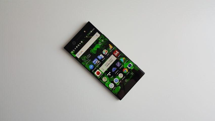 Tabletowo.pl Testujemy Sony Xperia XA1 Ultra Android Smartfony Sony Zapowiedzi
