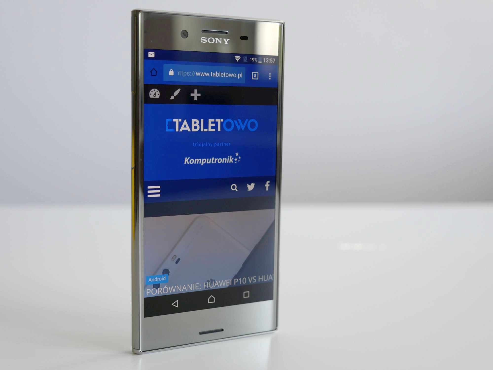 Tabletowo.pl Przemyślenia po CESie, czyli jaki powinien być smartfon idealny? Felietony Nowości Smartfony