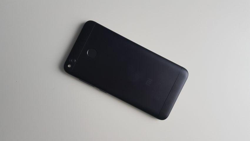 Tabletowo.pl Co potrafi Xiaomi Redmi 4X? - zaczynamy testy Android Smartfony Xiaomi Zapowiedzi