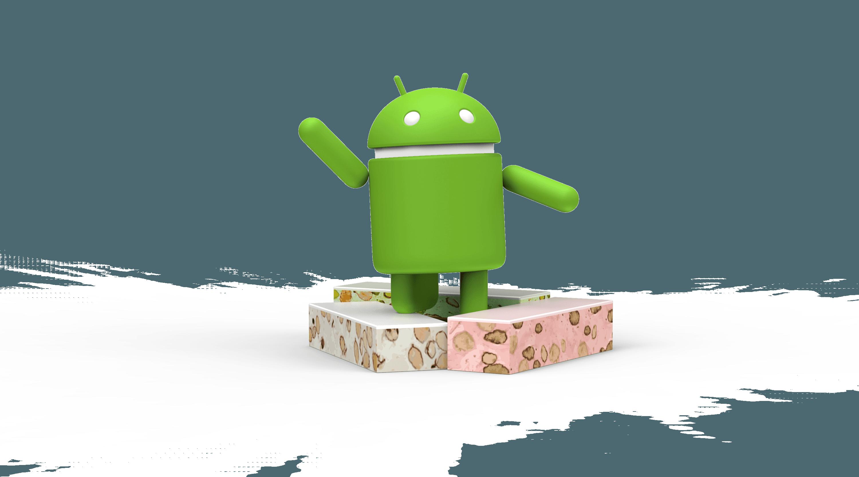 MyPhone będzie aktualizował swoje smartfony do Androida Nougat 19