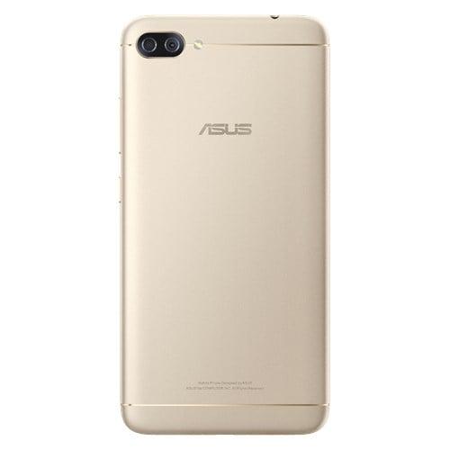Tabletowo.pl Asus Zenfone 4 Max (ZC554KL) oficjalnie. Ogólnie jest super, tylko Asus jak zwykle namieszał Android Asus Nowości Smartfony
