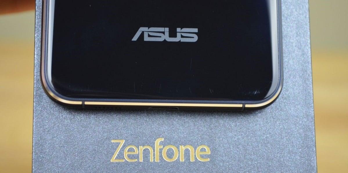 Tabletowo.pl #potwierdzone Asus zaprezentuje smartfony z serii ZenFone 5 27 lutego na targach MWC 2018 w Barcelonie Android Asus Smartfony