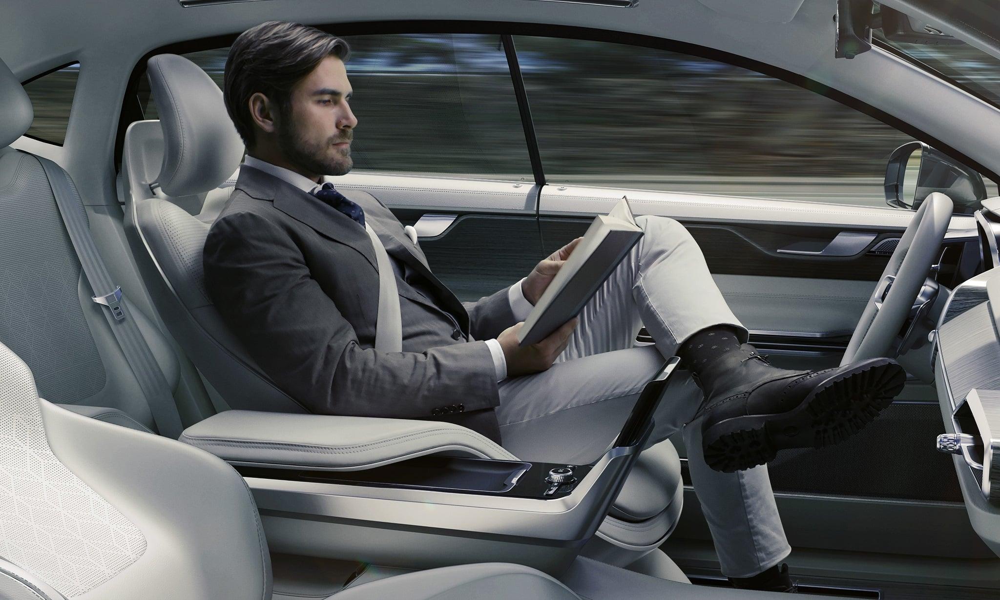 Autonomiczne samochody będą testowane w Polsce? Jaworzno już wykonało pierwsze kroki 30