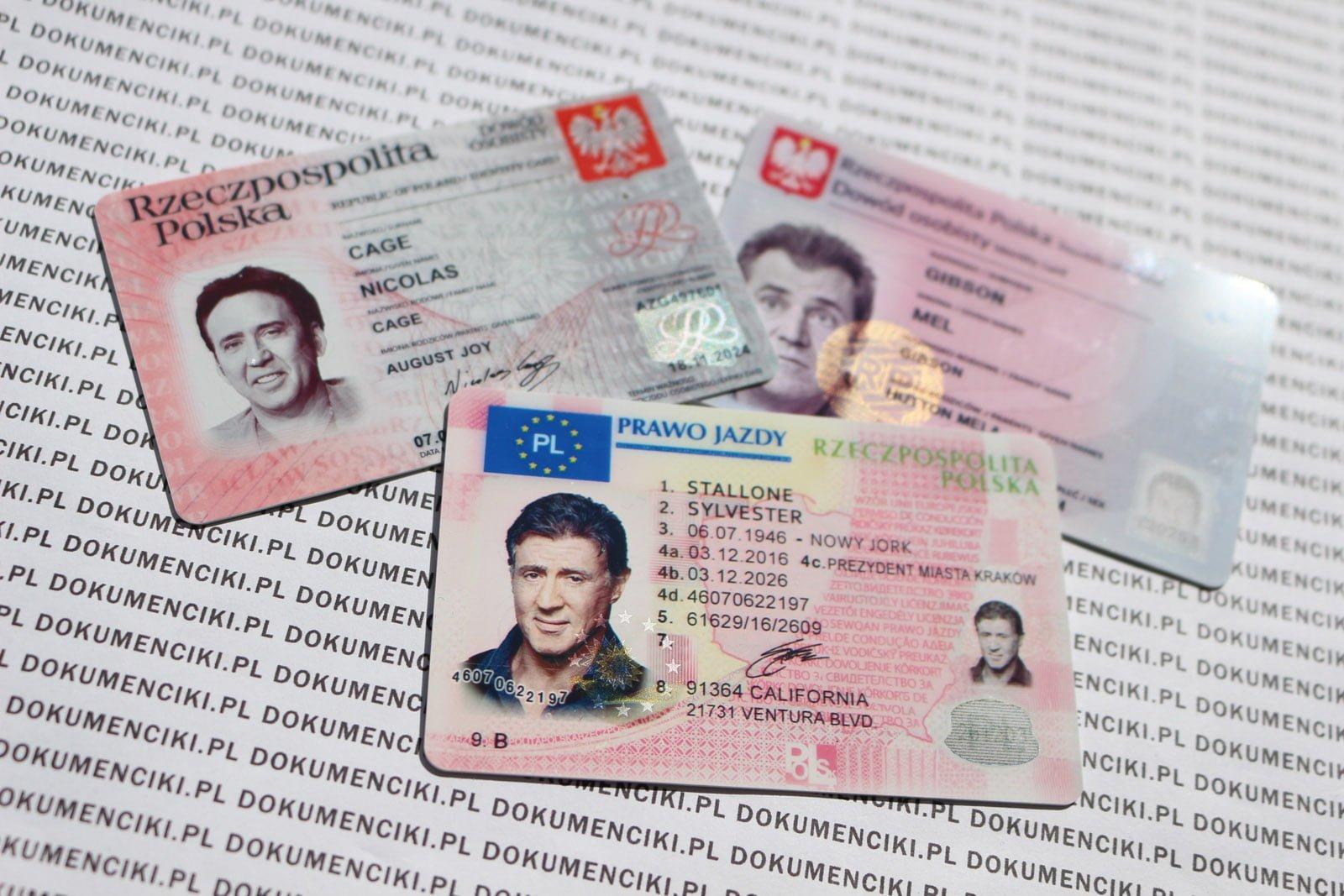 Tabletowo.pl Setki osób świadomie udostępniło w sieci skany swoich dokumentów osobistych. Teraz mogą mieć kłopoty Bezpieczeństwo