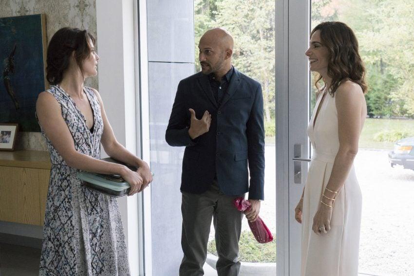 """Tabletowo.pl Dlaczego """"Friends from College"""" nie powinno wracać z drugim sezonem Felietony Kultura"""