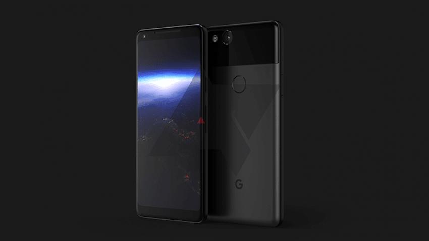 Google Pixel 2 zobaczymy 5 października. Zamontują w nim najlepszy procesor Qualcomma 19