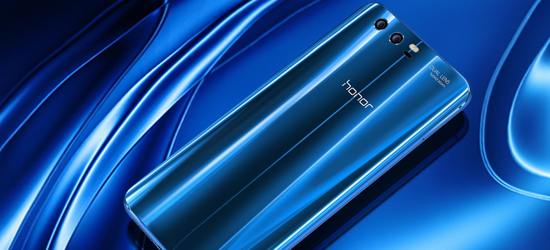 Obniżka cen: Huawei P10 Lite i Honor 9 taniej nawet o dwie stówki 28