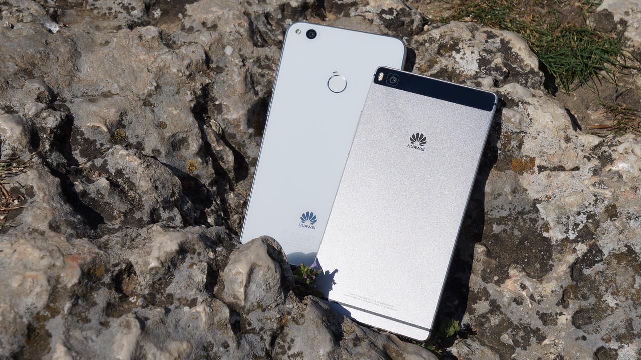 Starszy flagowiec czy nowy średniak? Porównanie Huawei P8 i Huawei P9 Lite 2017 16