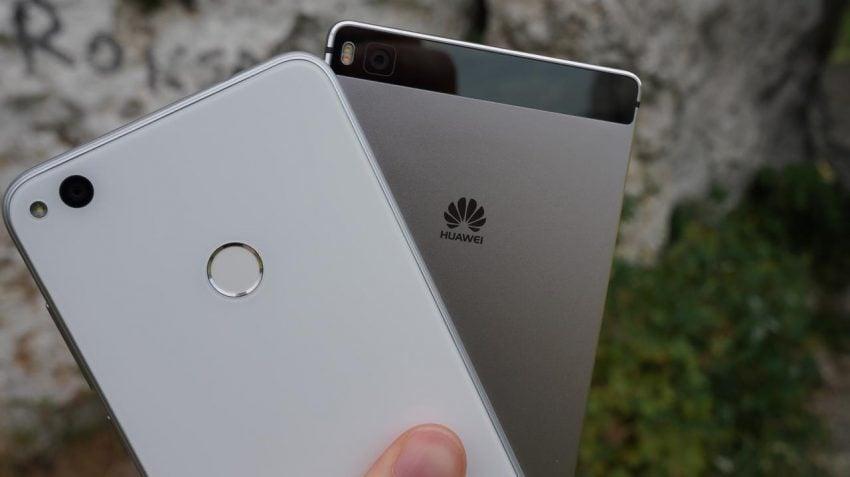 Starszy flagowiec czy nowy średniak? Porównanie Huawei P8 i Huawei P9 Lite 2017 23