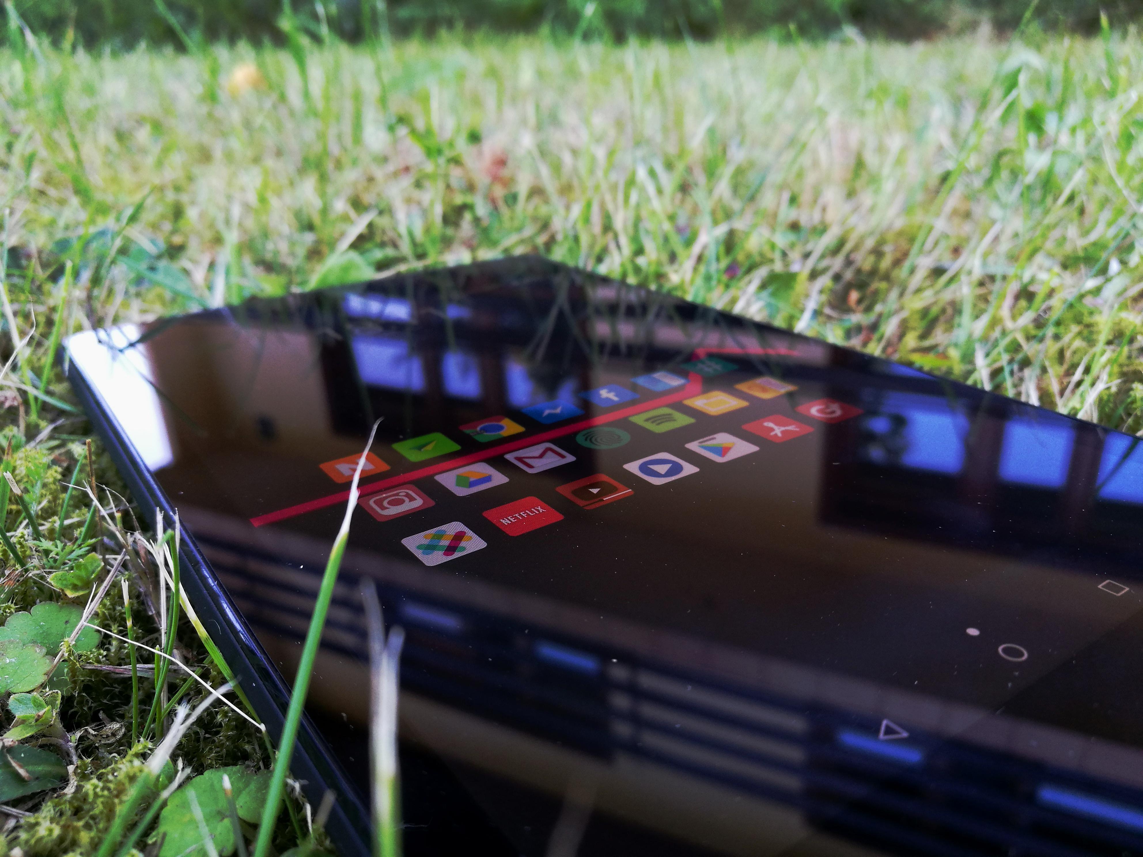 Tabletowo.pl 4-letni tablet to całkiem nowy sprzęt Felietony Tablety