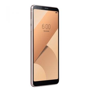Tabletowo.pl LG G6 w złotej edycji trafia do polskich sklepów. Ładniejszy od innych wersji kolorystycznych? LG Smartfony