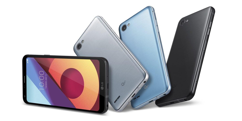 LG Q6 i LG K11 dostaną dużą aktualizację systemową, ale nie do Androida Oreo. A przynajmniej nie teraz 22