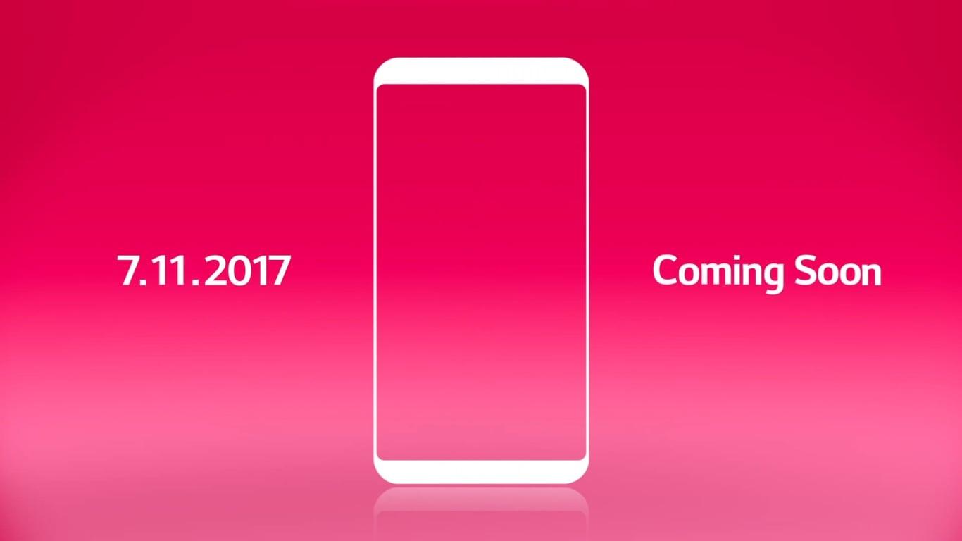 Pełna specyfikacja dopiero jutro, ale rendery już są. Oto LG Q6! 20