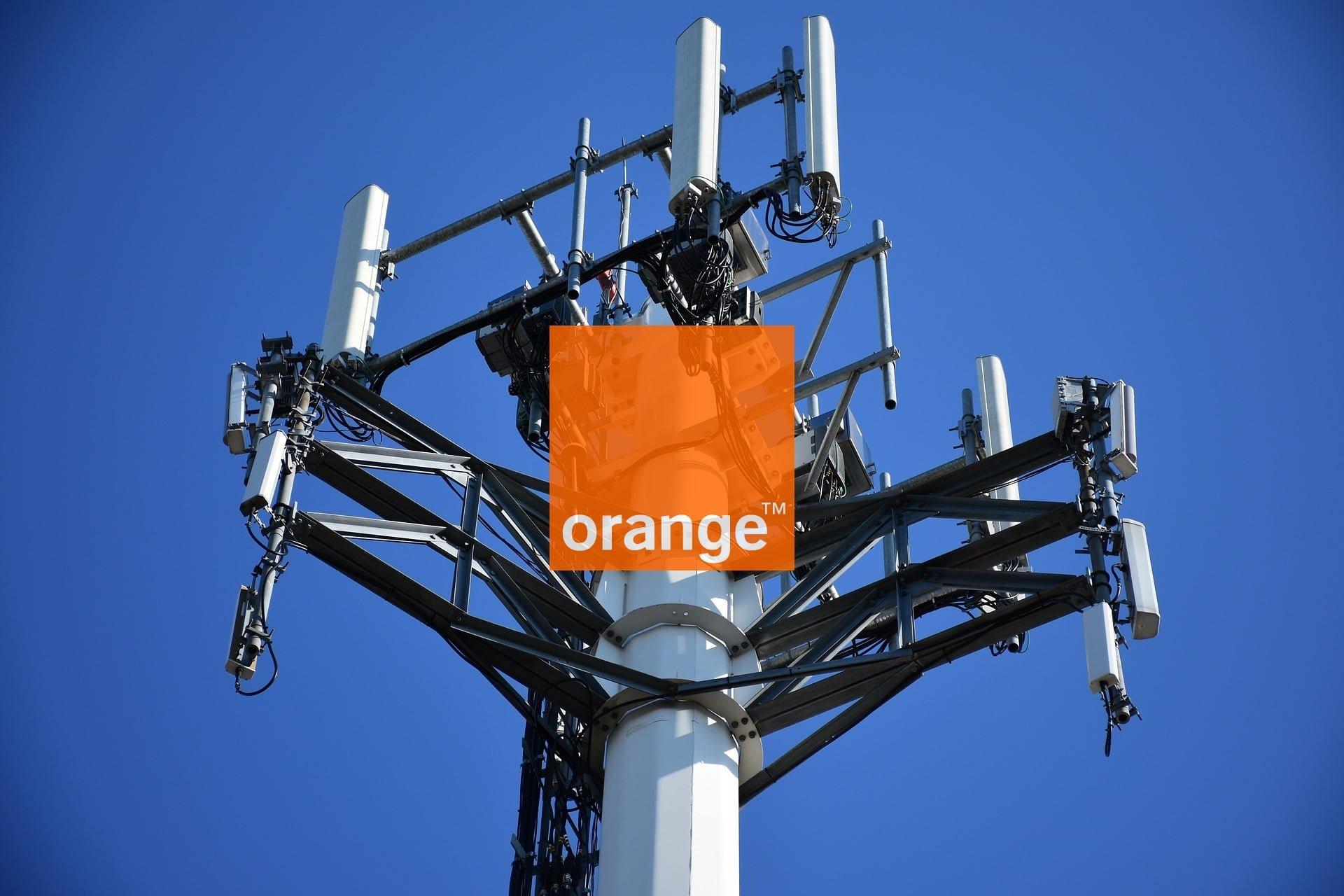 Sieć 5G Orange dostępna od teraz również w Trójmieście