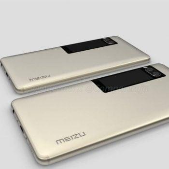 Oto Meizu Pro 7 i Meizu Pro 7 Plus w pełnej krasie. Poznaliśmy też sporą część specyfikacji 18