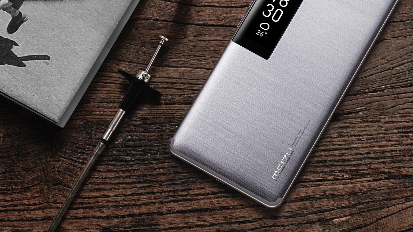 Dwa kolejne smartfony Meizu trafiły do sprzedaży w Polsce. Znamy ceny 22