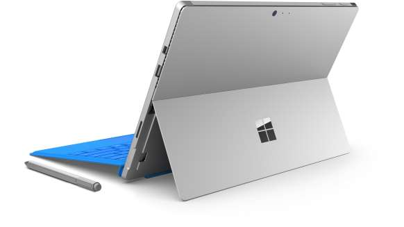 To dobry moment, żeby kupić Microsoft Surface Pro 4 24