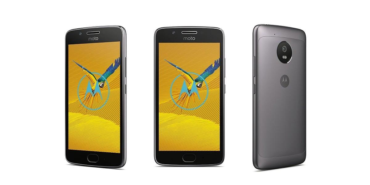 Taniej nie kupisz: Motorola Moto G5 2 GB/16 GB za mniej niż 600 złotych! 23