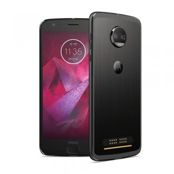 Tabletowo.pl Motorola zaprezentowała flagową Moto Z2 Force oraz nowy Moto Mod - kamerkę 360° Android Lenovo Motorola Nowości Smartfony