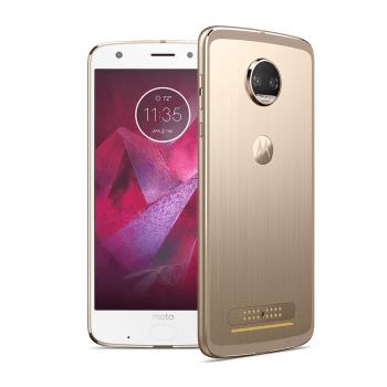 Długo na nią czekaliśmy, ale było warto - Motorola Moto X4 oficjalnie 26