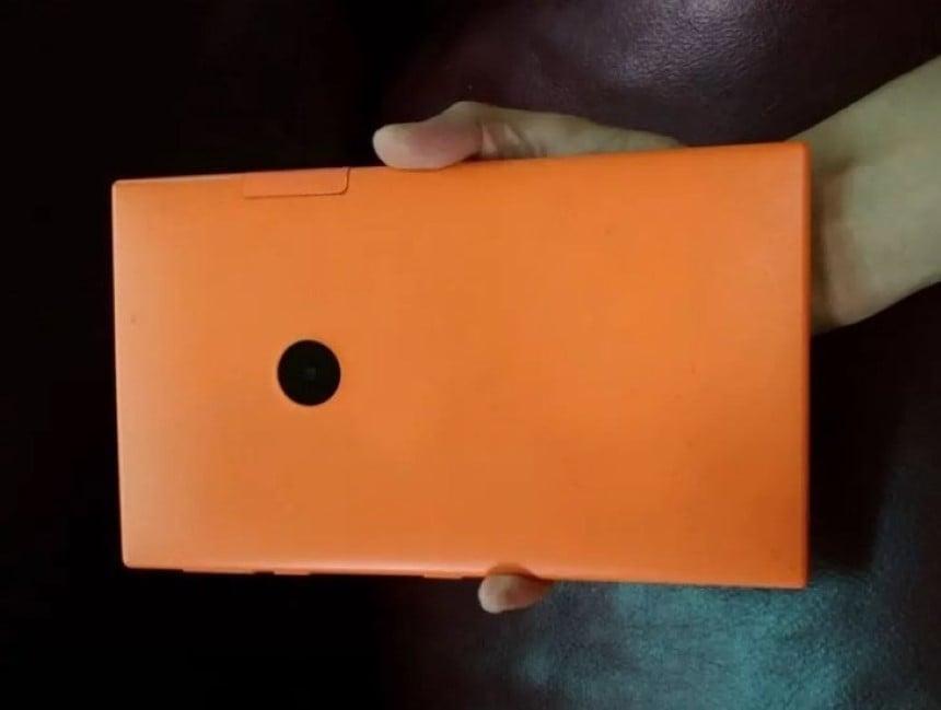To miał być kolejny tablet Nokii. Ale nigdy oficjalnie nie ujrzał światła dziennego 18