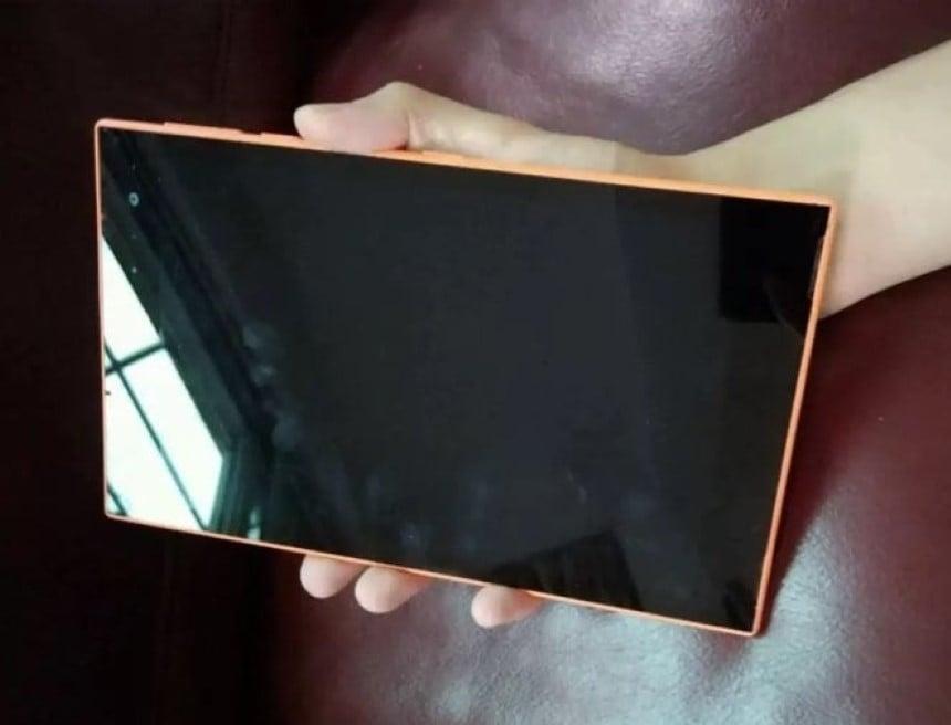 To miał być kolejny tablet Nokii. Ale nigdy oficjalnie nie ujrzał światła dziennego 17