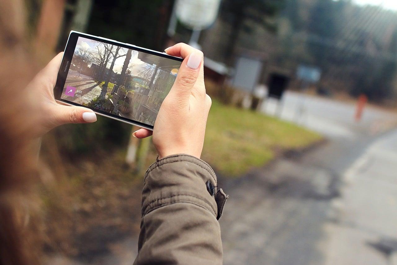 Gdyby Nokia zastosowała to rozwiązanie, to zmiotłaby konkurencję na polu mobilnej fotografii 17