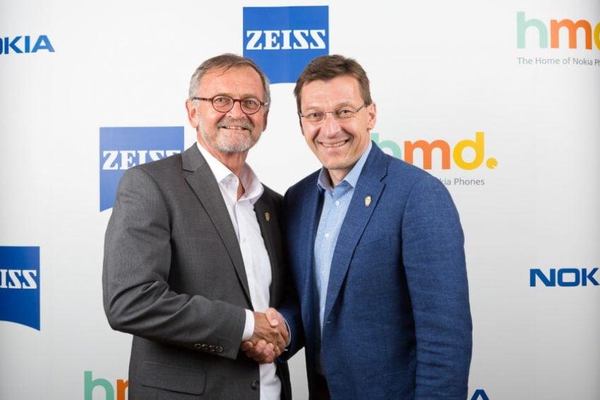 Tabletowo.pl Uwaga, uwaga! Powrócą smartfony Nokii z optyką Carl Zeiss! Nokia Smartfony Wydarzenia