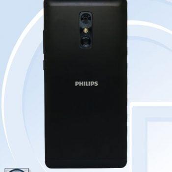 Philips chce być jak wszyscy i też szykuje smartfon z podwójnym aparatem 23