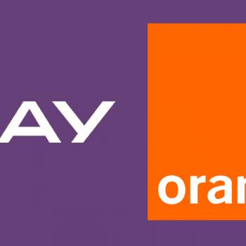 Play Orange logo