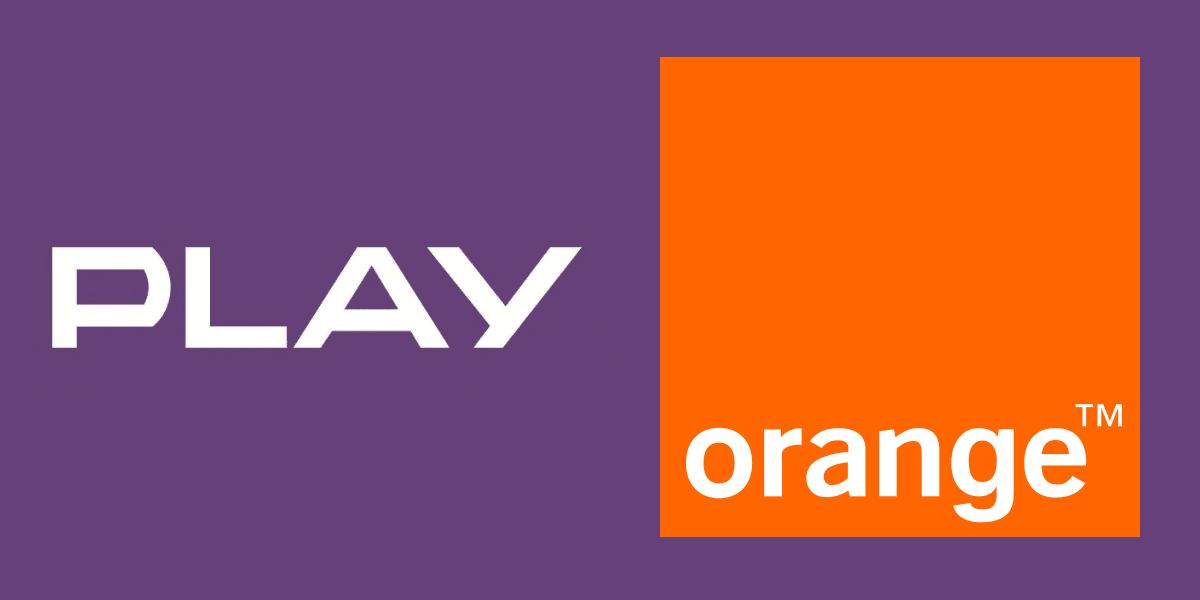 Klienci Play już mogą korzystać z łączności LTE w zasięgu Orange 19
