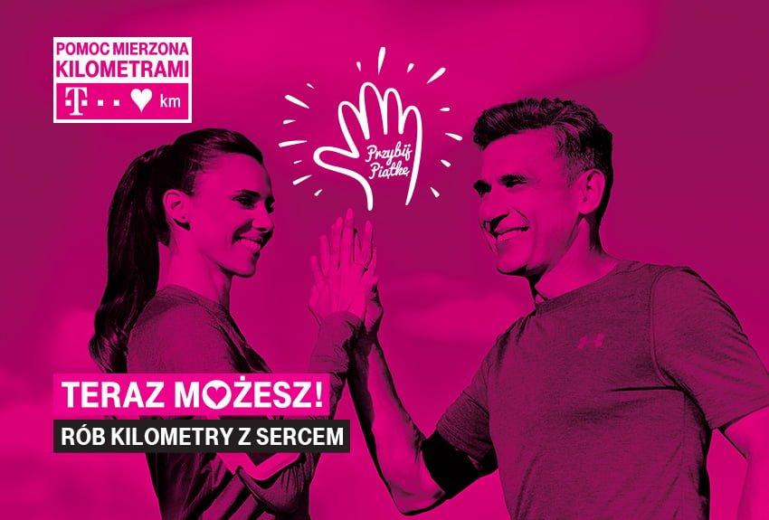 """Tabletowo.pl Potrzebna jest Twoja pomoc - przyłącz się do akcji """"Pomoc mierzona kilometrami"""" Social Media"""
