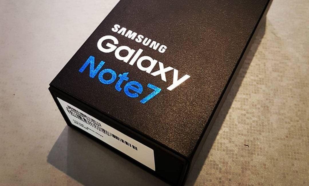 Samsung Galaxy Note Fan Edition - pasuje Wam ta nazwa? Musi, bo w Chinach wydrukowali już plakaty reklamowe