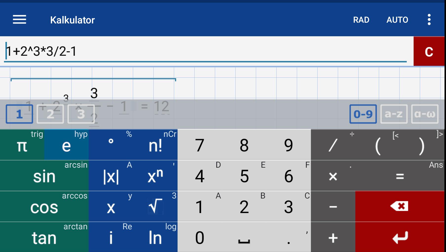 Świetny (i drogi) kalkulator na Androida oraz ponad 10 paczek ikon do zgarnięcia za darmo! 29