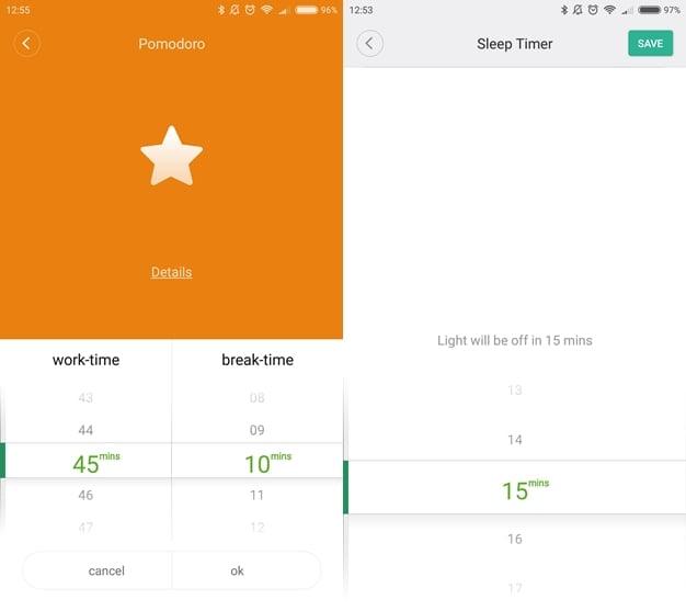 Tabletowo.pl Xiaomi Mijia Lamp, czyli światłość z Państwa Środka (recenzja) Akcesoria Recenzje Xiaomi