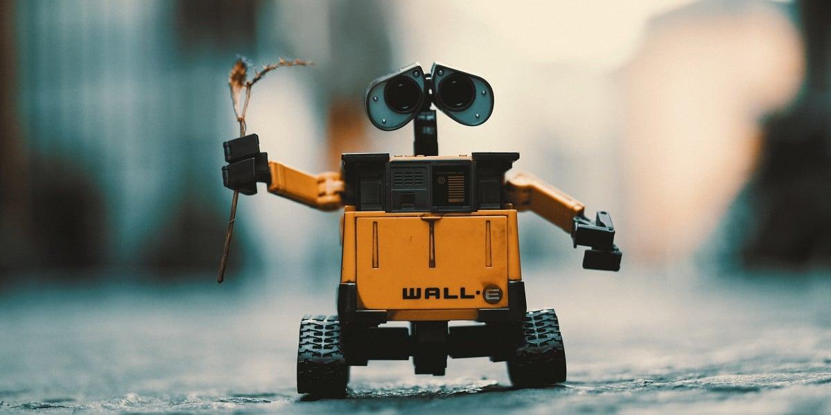 Tabletowo.pl Ten robot miał patrolować kompleks handlowy. Ale postanowił popełnić samobójstwo Ciekawostki Technologie