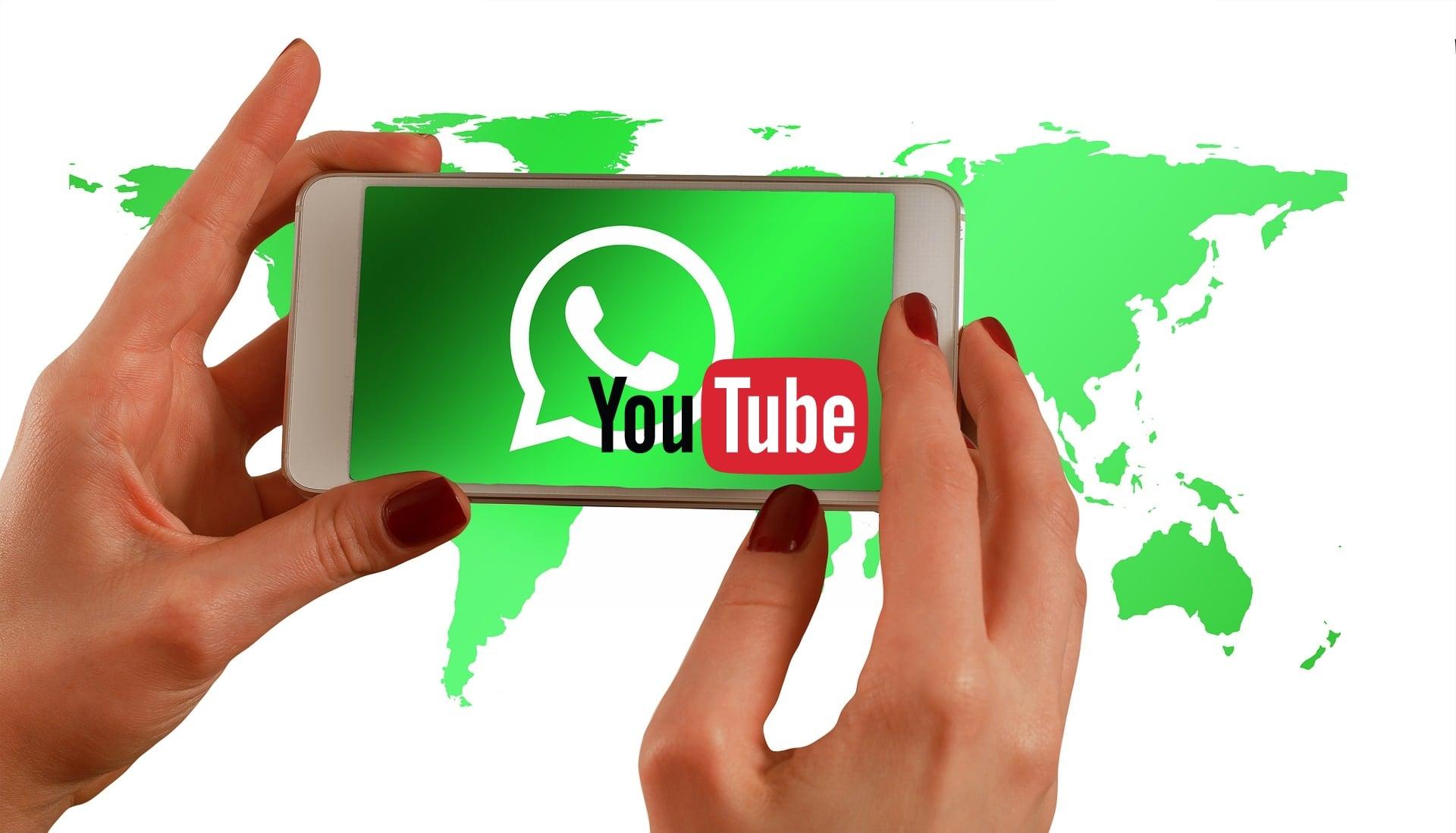 Tabletowo.pl WhatsApp dostanie wkrótce funkcję, którą Viber oferuje od dawna Aktualizacje Aplikacje Nowości